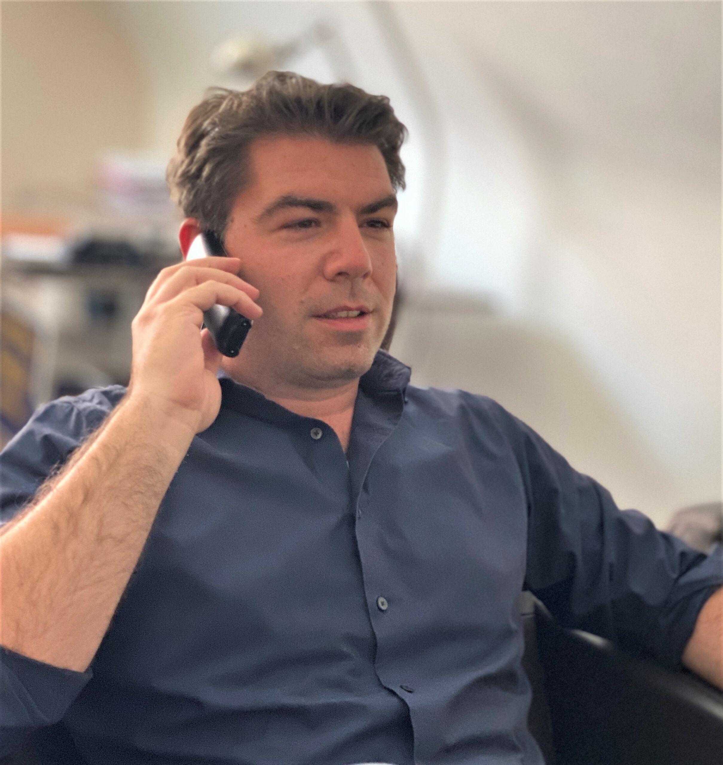 MdB Thomas Hitschler (SPD): Telefonische Bürgersprechstunde