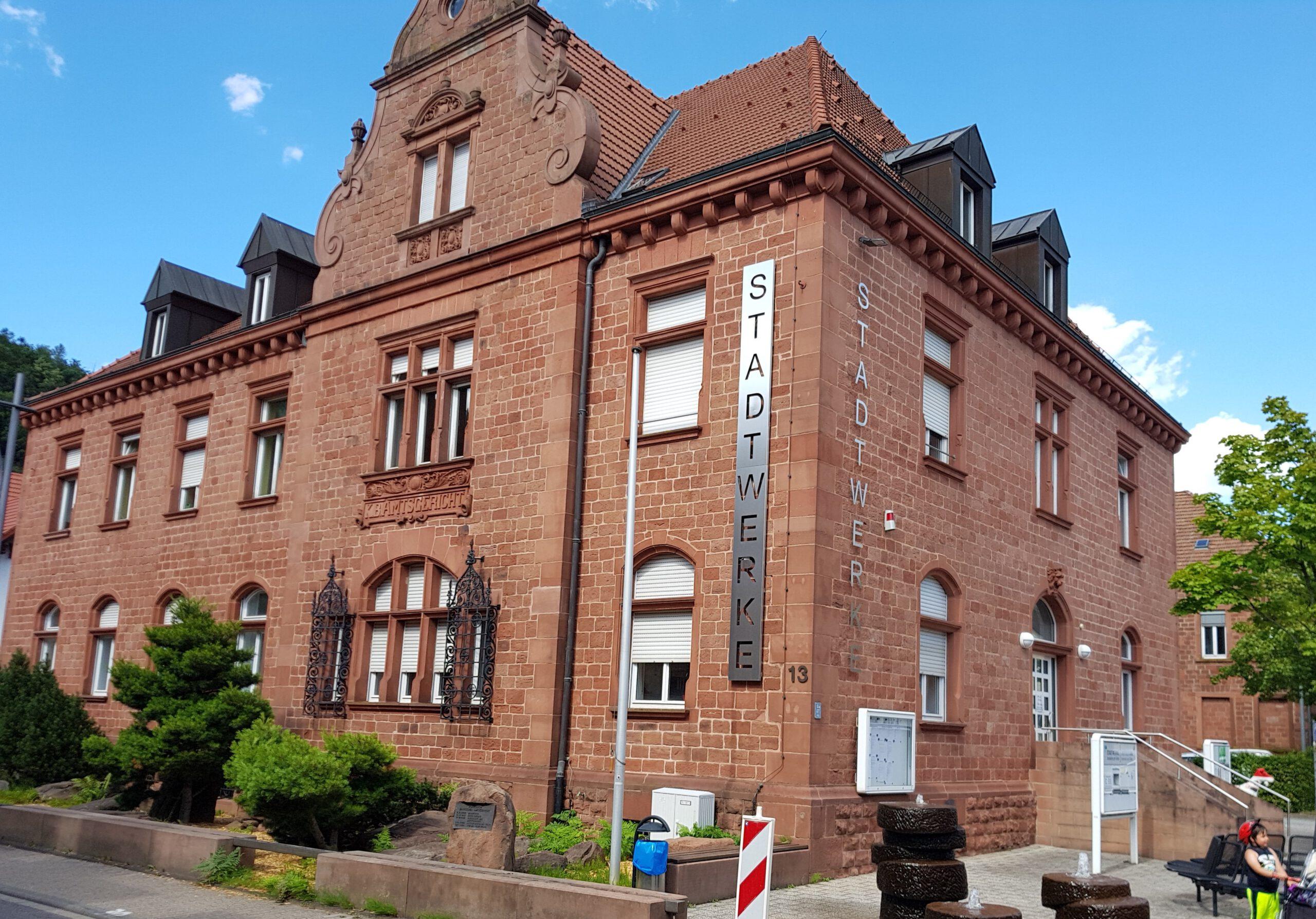 23. Juni: Tag der Daseinsvorsorge.Leistungen kommunaler Unternehmen im Fokus öffentlicher Wahrnehmung.Stadtwerke Annweiler und Trifels Gas