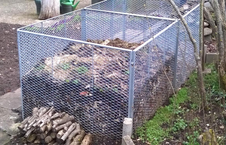 Für mehr Umweltschutz: Tipps zum Kompostieren im heimischen Garten