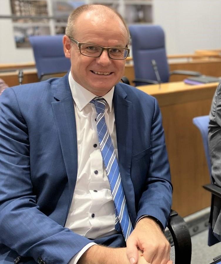 Abgeordneter Reichert an Ministerpräsidentin Dreyer:Finger weg vom Pfälzerwald