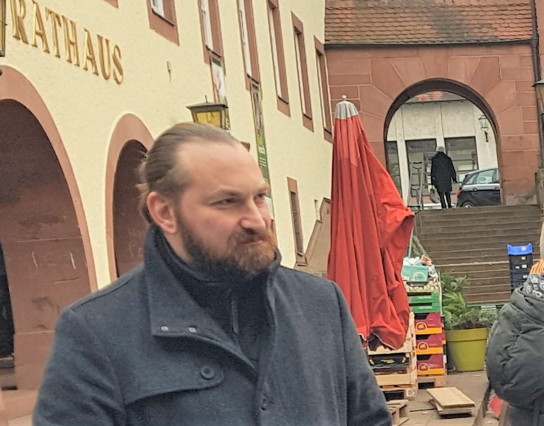 Stadtrat Annweiler. Stadtentwicklung + Tourismus. Ausschuss tagt am 20. April