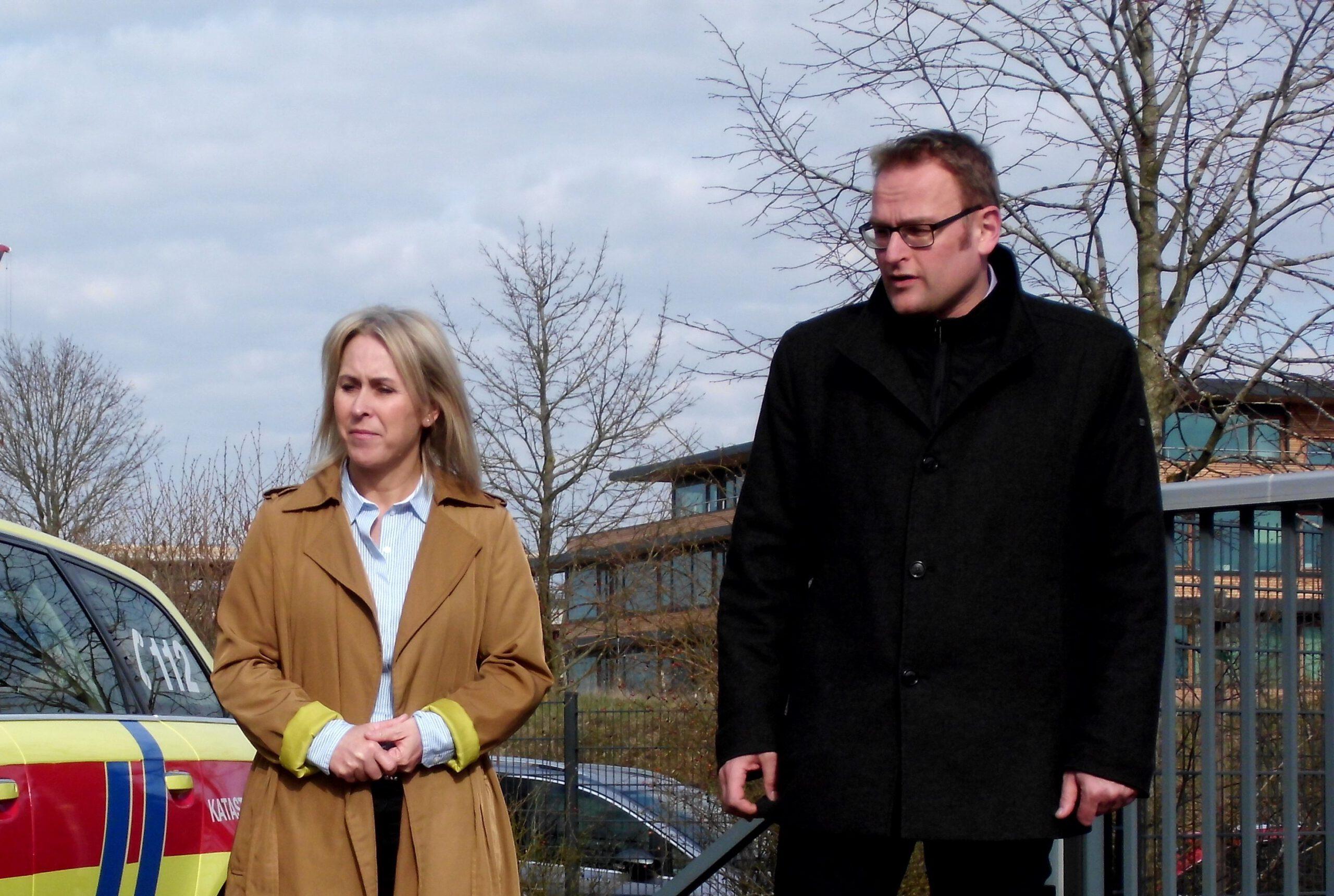 Landkreis Südwestpfalz:Pandemiegeschehen erfordert differenzierte Reaktion