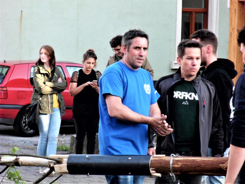 Zur politischen Teilhabe.SPD Hauenstein regt Einrichtung von Jugendparlamenten an