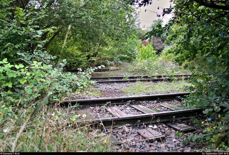 Bahnstrecke Landau-Germersheim und Landau Herxheim. Kreistag SÜW verabschiedet Resolution zur Reaktivierung
