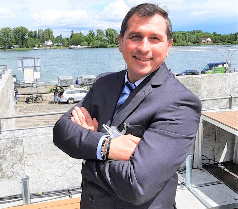 MdL Patrick Kunz (Freie Wähler) für Vorsitz im Europa-Ausschuss nominiert