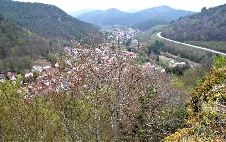 Die Grünen Südwestpfalz wollen Lärmschutz an B10