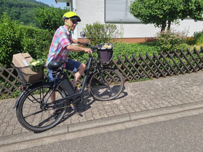 Abschluss Stadtradeln 2021 in Landau.adfc Landau-SÜW zieht Fazit