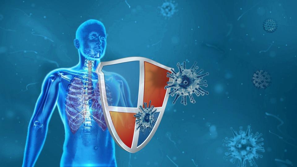 Corona-Pandemie.Hygieneregeln wichtig auch für Geimpfte und Genesene