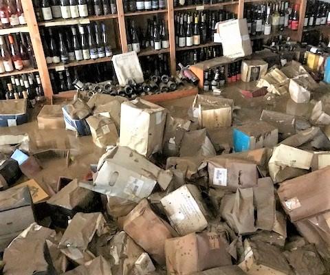 Ein Wein-Hilferuf aus dem Ahrtal.Wie Freunde guten Weines mit einer Online-Bestellung helfen können