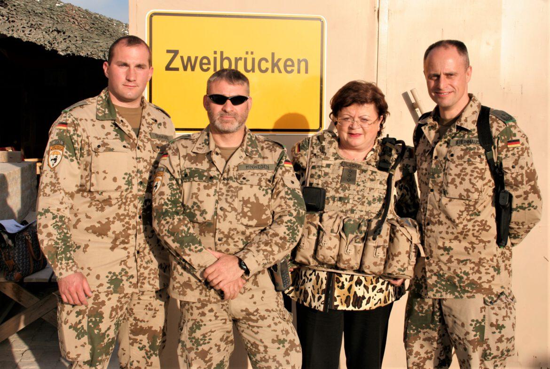 MdB Anita Schäfer (CDU): Afghanistan durfte kein Rückzugsgebiet mehr für Terrorismus sein. Dieses Ziel haben wir erreicht