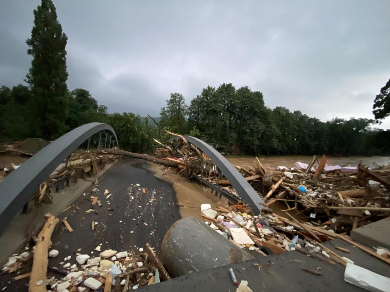 Flutkatastrophe.Christian Baldauf (CDU): Soforthilfe kann nur erster kleiner Schritt sein. Betroffene brauchen Aufbauturbo