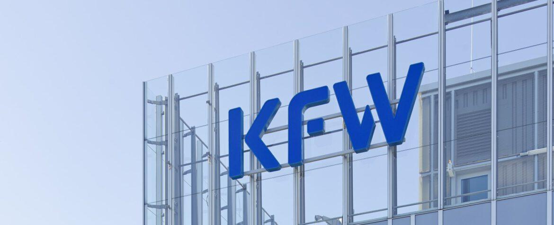 KfW-Bankengruppe. Erstes Halbjahr 2021.  98 Millionen Euro Fördergelder für Südpfalz