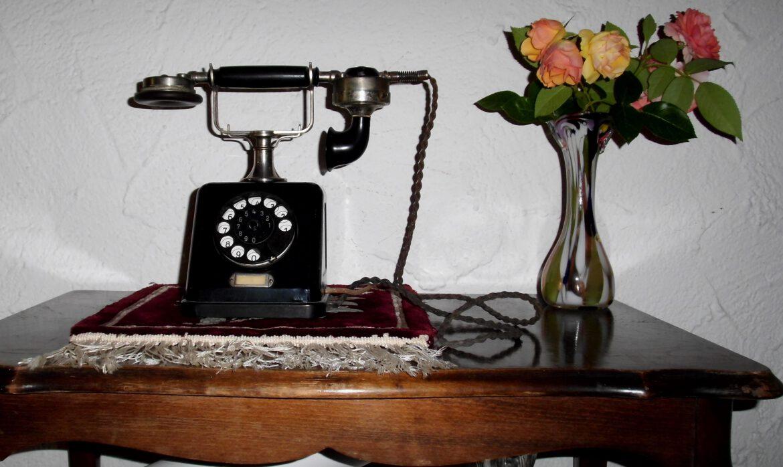 Vorsicht bei Anrufen durch Anbieter von Pflegehilfsmitteln