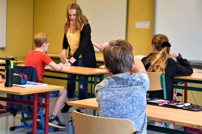 Fit für das neue Schuljahr.Sommerschule RLP von 16. bis 27. August auch in Landau.Anmeldeschluss 6. August