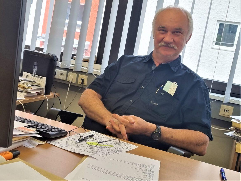 Bürgermeister Michael Zimmermann:Hauenstein plant Kerwe-Fest light