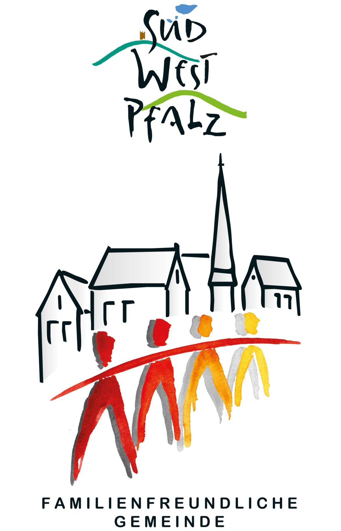 Landkreis Südwestpfalz.Wettbewerb Familienfreundliche Gemeinde