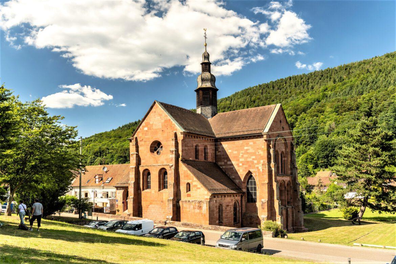 Verein Südliche Weinstrasse Annweiler wird 50.Vielfältige touristische Angebote im Trifelsland