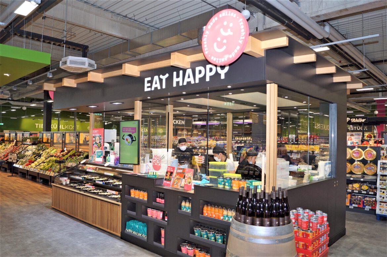 Wasgau Markt Pirmasens feiert Wiedereröffnung. Moderner Einkaufsort mit attraktiven Neuerungen