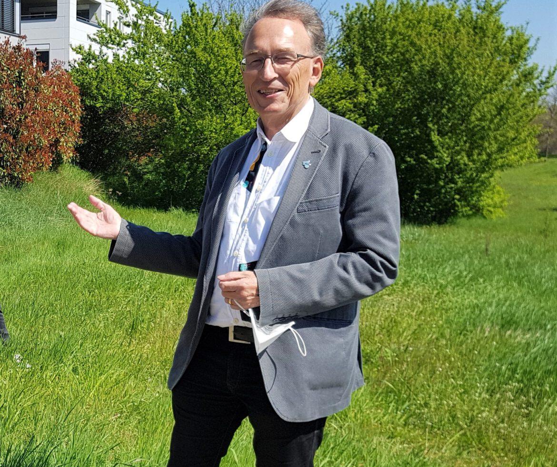 Landtag RLP tagt wieder im sanierten Deutschhaus.MdL Thomas Weiner (CDU) lädt zur Tagesfahrt nach Mainz ein