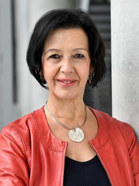 Bundestagswahl 2021.Angelika Glöckner (SPD) gewinnt Direktmandat im Wahlkreis Pirmasens.