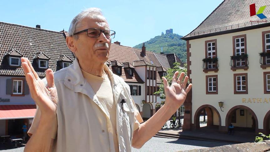 KuLaDig: Multimediale Präsentation von Annweiler in der Stauferzeit. Maxima Vis Regni – die größte Kraft des Stauferreiches.