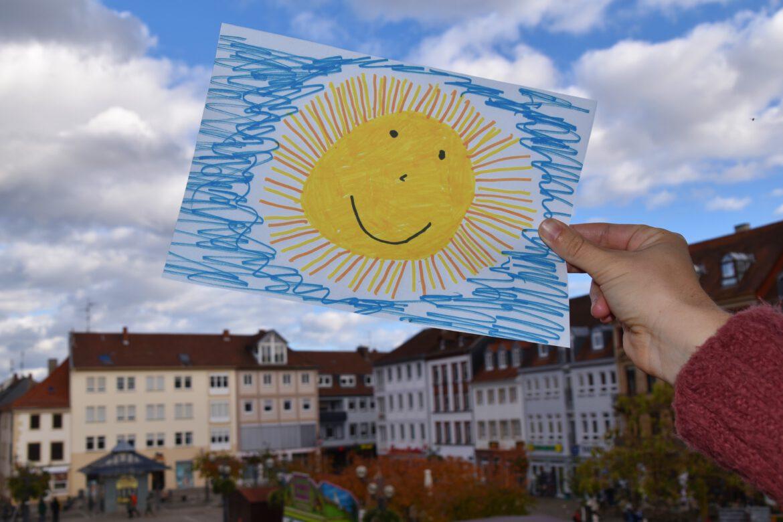 """Landau setzt auf die Sonne.""""Jetzt Solar aufs eigene Dach"""""""